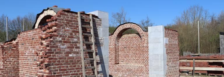 Poortgebouw bouwen ladder .png